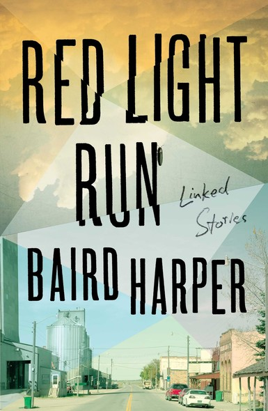 Red Light Run : Linked Stories