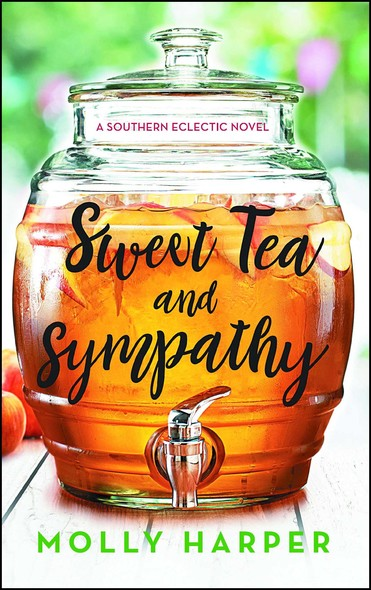 Sweet Tea and Sympathy : A Book Club Recommendation!