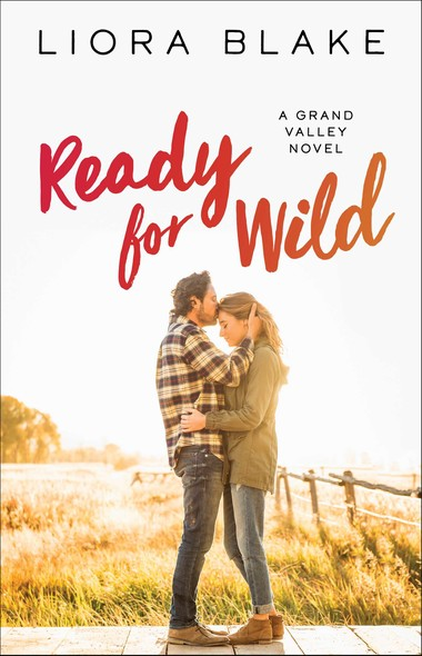 Ready for Wild : A Book Club Recommendation!