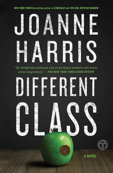 Different Class : A Novel