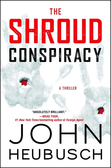 The Shroud Conspiracy : A Thriller