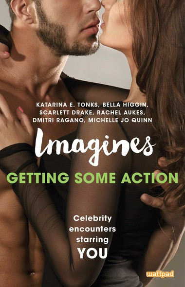 Imagines: Getting Some Action