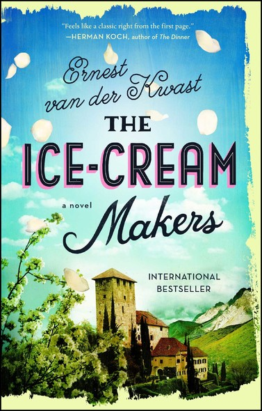 The Ice-Cream Makers : A Novel