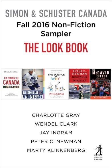 The Look Book : Fall 2016 Non-Fiction Sampler