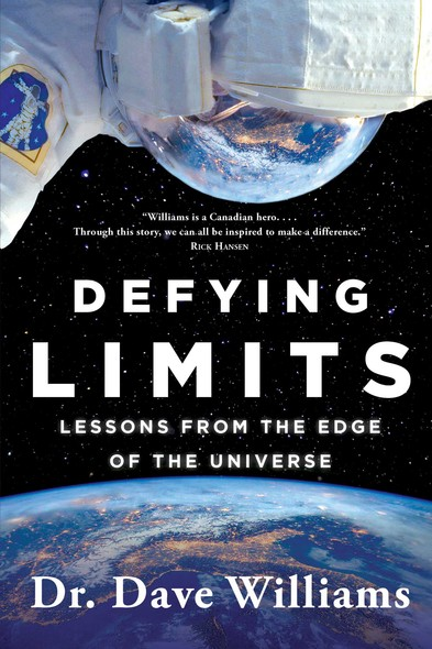 Defying Limits : Lessons from the Edge of the Universe