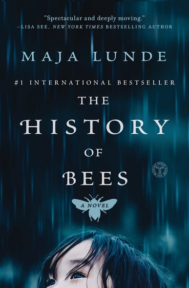 The History of Bees : A Novel