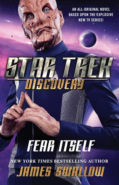Star Trek: Discovery: Fear Itself
