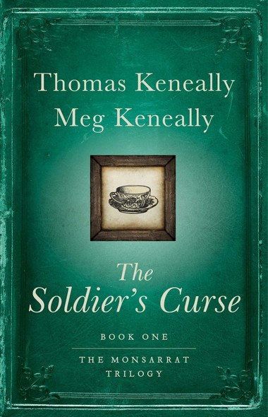The Soldier's Curse : A Novel