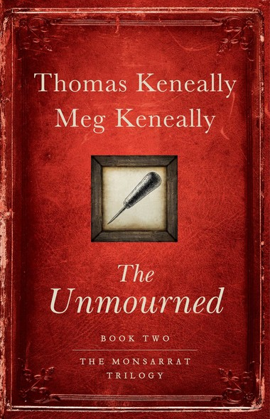 The Unmourned : A Novel