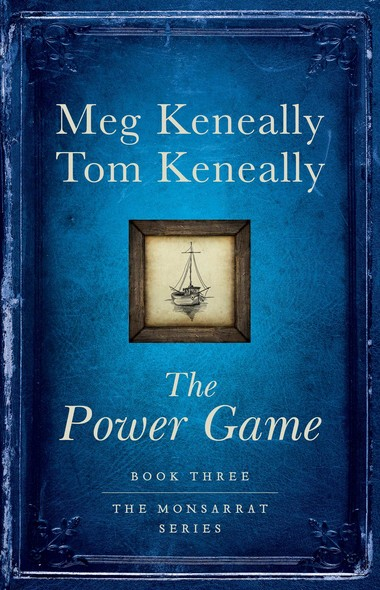 The Power Game : A Novel