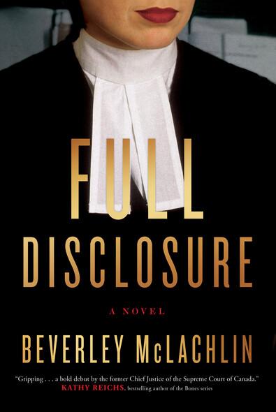 Full Disclosure : A Novel