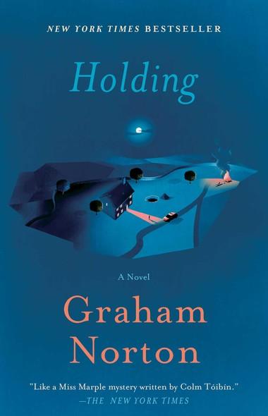 Holding : A Novel