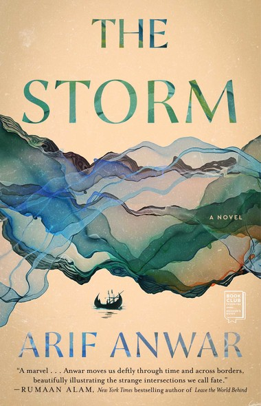 The Storm : A Novel
