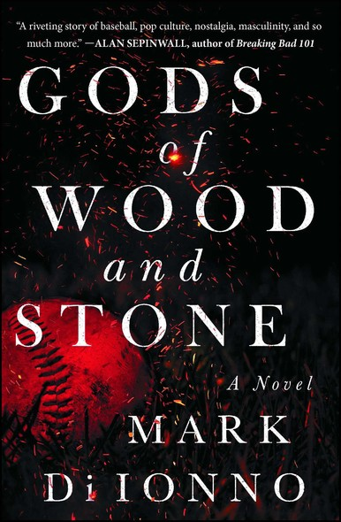 Gods of Wood and Stone : A Novel