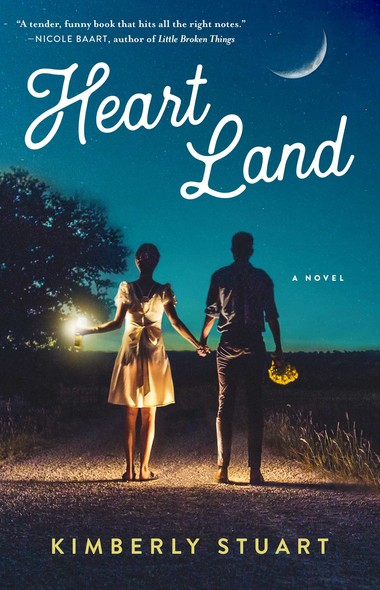 Heart Land : A Novel