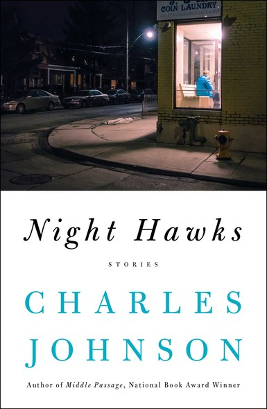 Night Hawks : Stories