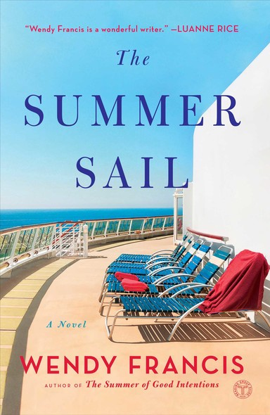 The Summer Sail : A Novel