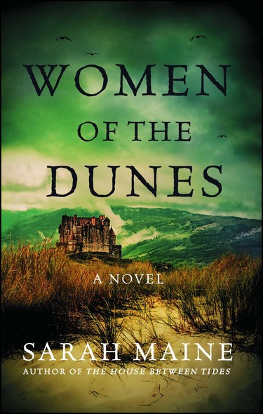 Women of the Dunes : A Novel