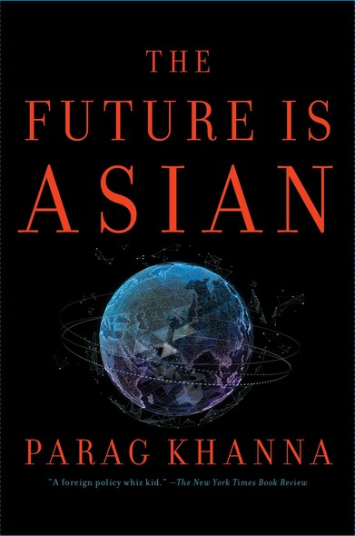 The Future Is Asian