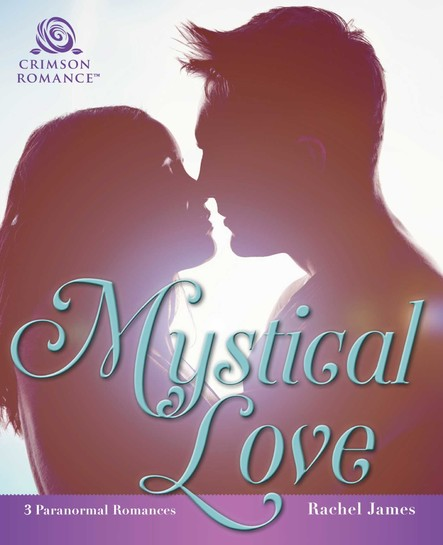 Mystical Love : 3 Paranormal Romances