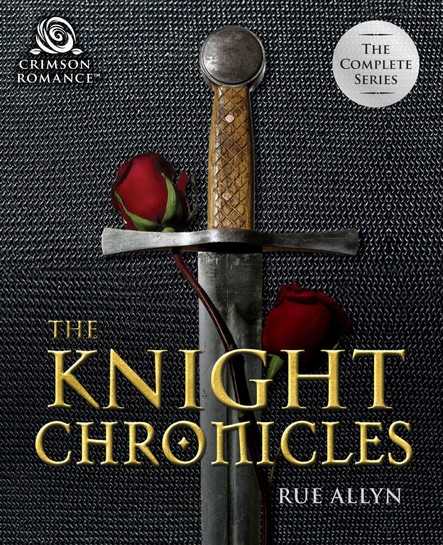 The Knight Chronicles : The Complete Series