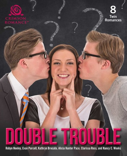 Double Trouble : 8 Twin Romances