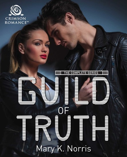 Guild of Truth : The Complete Series