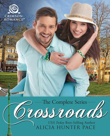 Crossroads : The Complete Series