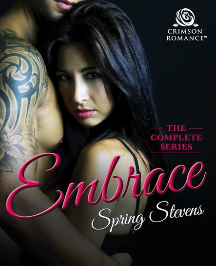 Embrace : The Complete Series
