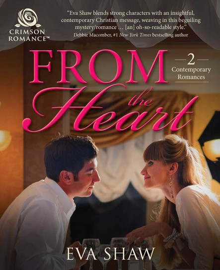 From the Heart : 2 Romantic Comedies