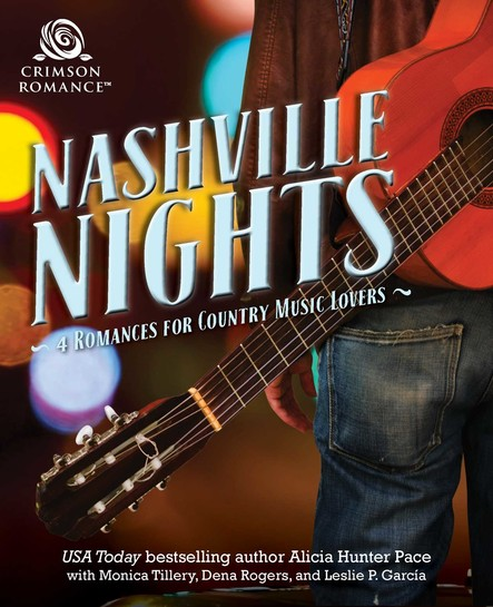 Nashville Nights : 4 Romances for Country Music Lovers