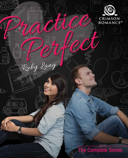 Practice Perfect : The Complete Series