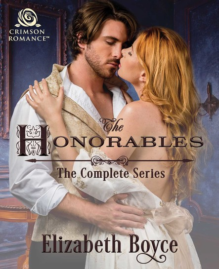 The Honorables : The Complete Series