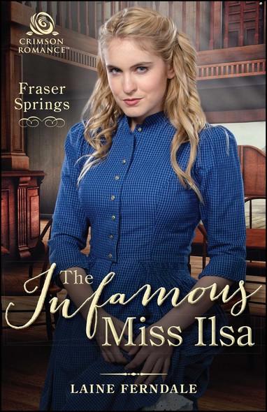 The Infamous Miss Ilsa