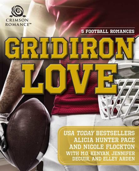 Gridiron Love : 5 Football Romances