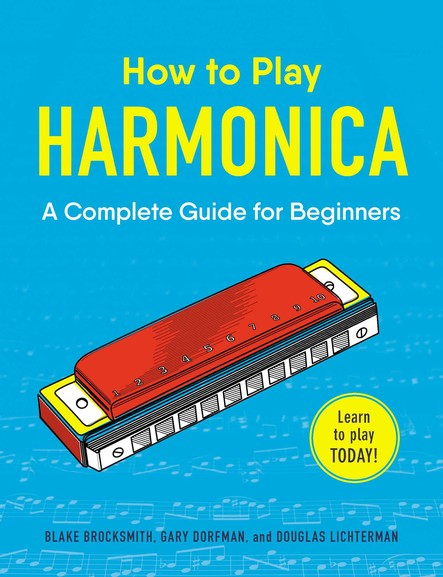How to Play Harmonica : A Complete Guide for Beginners