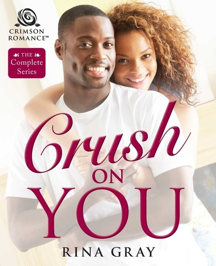 Crush on You : The Complete Series