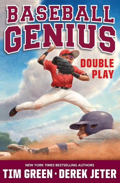 Double Play : Baseball Genius 2