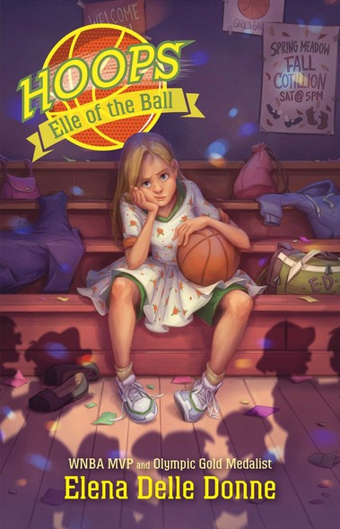 Elle of the Ball