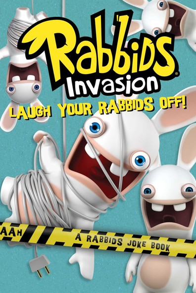 Laugh Your Rabbids Off!