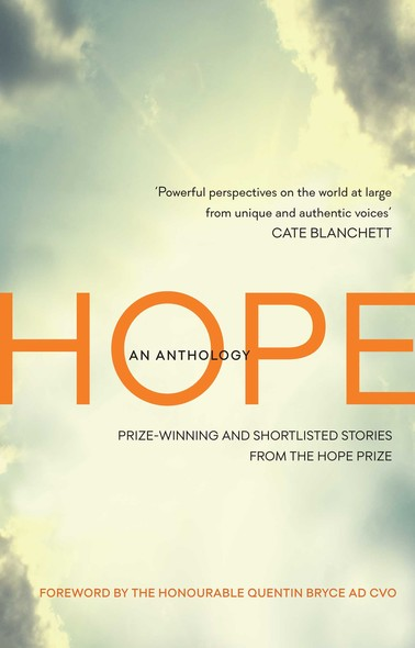 Hope : An Anthology