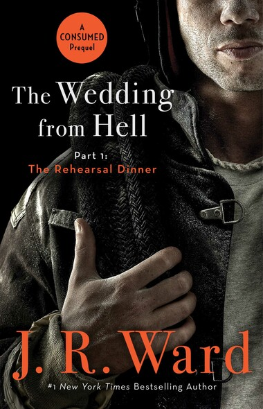 The Wedding from Hell, Part 1: The Rehearsal Dinner