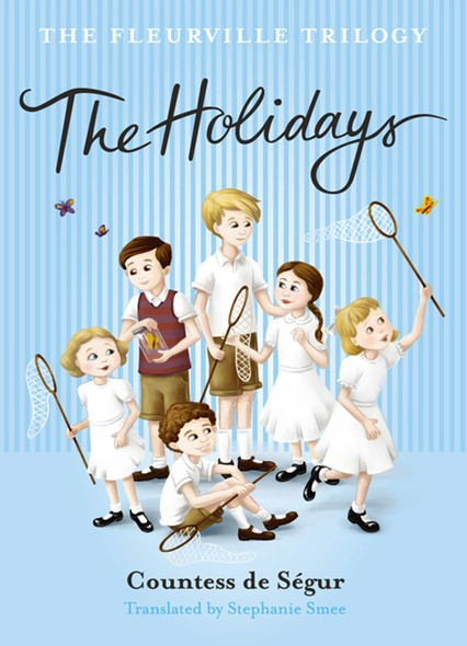 Fleurville Trilogy: The Holidays