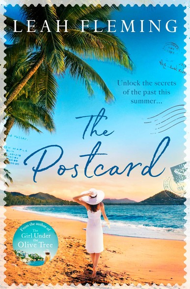 The Postcard : the perfect holiday read for summer 2019