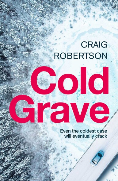 Cold Grave : An unsolved crime; a tide of secrets suddenly and shockingly unleashed ...