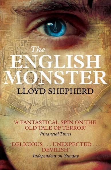 The English Monster