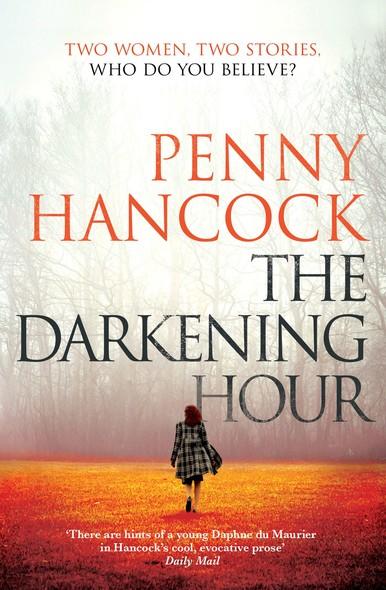 The Darkening Hour