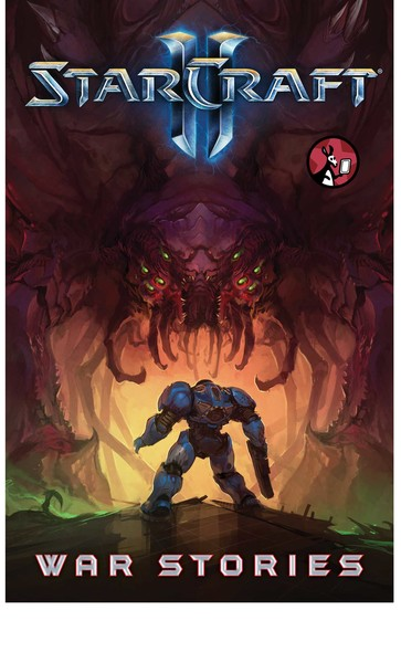 Starcraft: War Stories