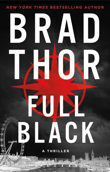 Full Black : A Thriller