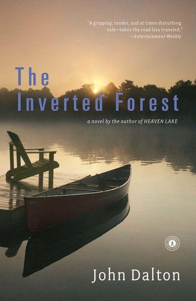 The Inverted Forest : A Novel